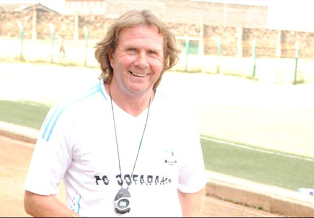 Sofapaka coach Hall: Gor Mahia, Tusker clash will decide who wins league title