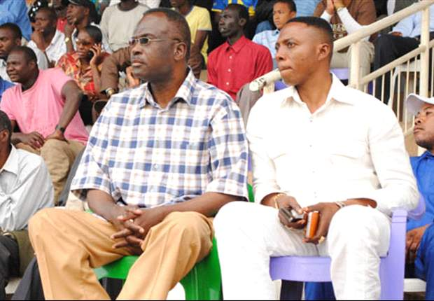 Sofapaka President insists Simba of Tanzania have rights to own Mussa Mudde