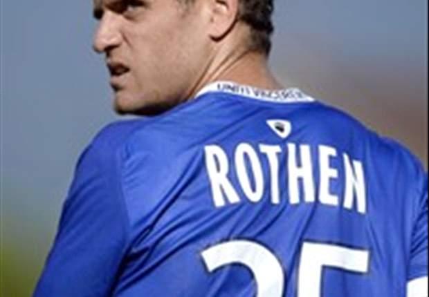 """Ligue 1, Bastia - Rothen : """"On se laissera pas abattre"""""""