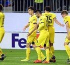 Ratings: Qabala 1-3 Dortmund