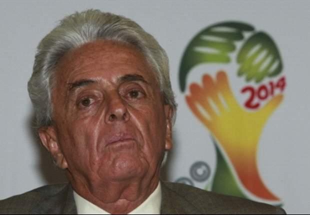 Justino Compeán asegura que 'Chepo' de la Torre estará en Brasil 2014