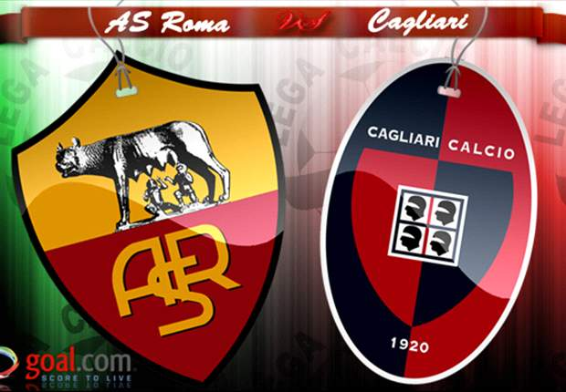 Roma awarded three points for Cagliari postponement