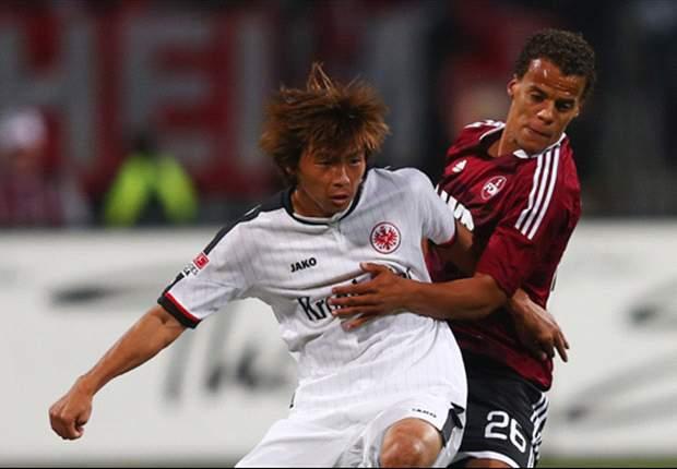 Standardstärke reicht nicht: Erste Saisonpleite für 1. FC Nürnberg