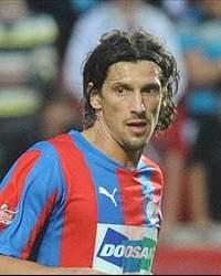 Marián Čišovský Player Profile