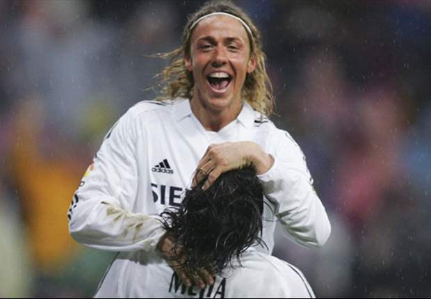 Guti: I hate to say it but Messi is the best