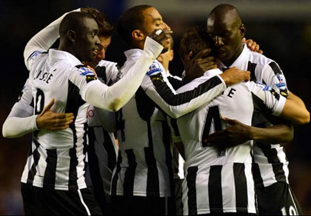 Wonga rename Newcastle ground St James' Park in new sponsorship deal