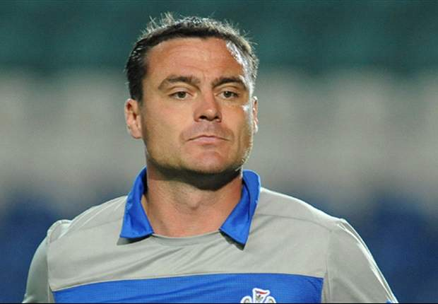 Steve Harper keen to keep first-team spot at Newcastle United