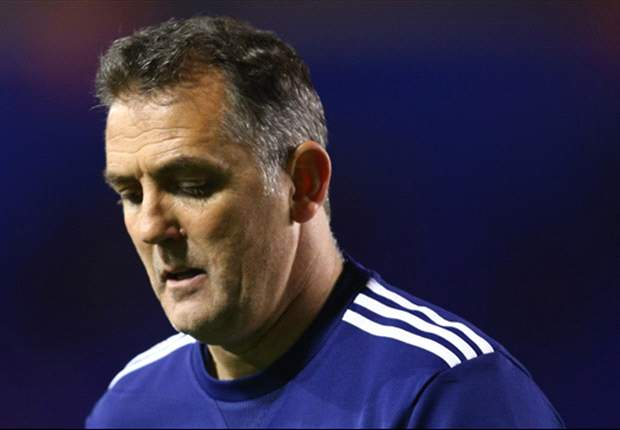 Bolton sacks manager Owen Coyle
