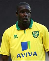 Leon Barnett, England International