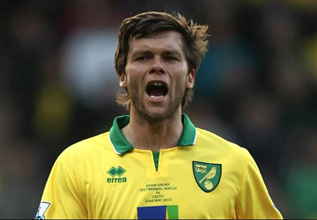 'We must concentrate on ourselves' - Norwich midfielder Howson warns of run-in distractions