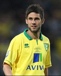 Andrew Surman, England International