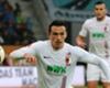 FC Augsburg: Trochowski und Manninger gehen