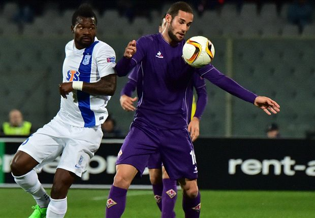 Video: Fiorentina vs Lech Poznan