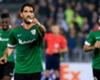 Athletic Bilbao, rupture du ligament interne du genou gauche pour Raul Garcia