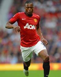 Patrice Evra Player Profile