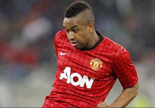 Manchester United are the best club for me, insists Anderson