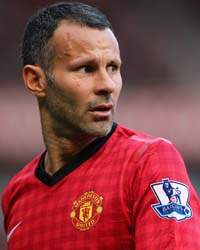 Ryan Giggs Player Profile