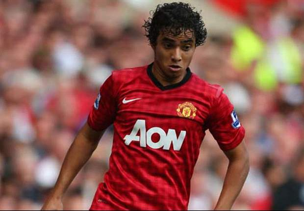 Rafael relishing pre-season at Manchester United
