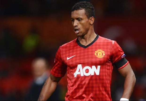 Manchester United winger Nani targeted by Milan in cut-price move