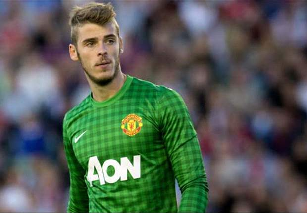 Sir Alex: I will continue to rotate my keepers