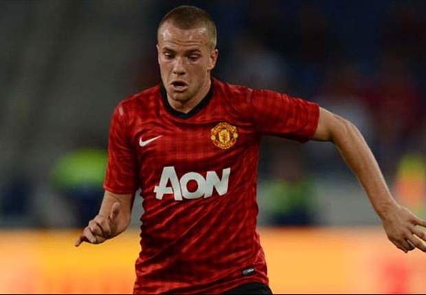 Cleverley agrees terms in principal on new Manchester United deal