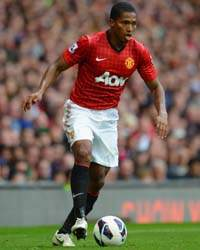 Antonio Valencia Player Profile