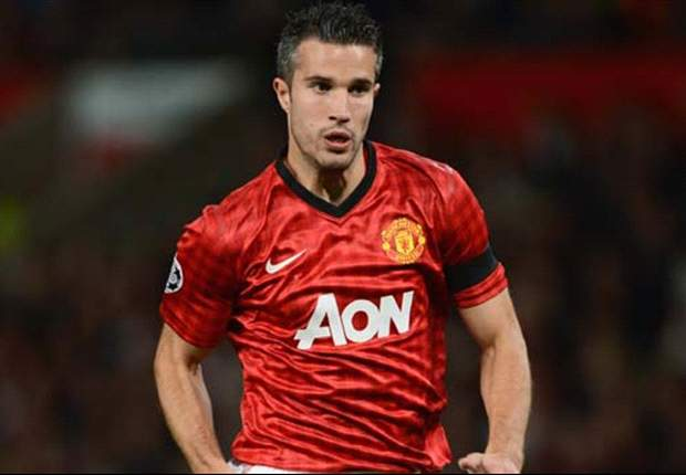 Van Persie was sold for football reasons, claims Arsenal chairman Peter Hill-Wood