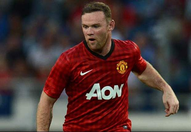 'Rooney signing would guarantee Chelsea the title' - McQueen