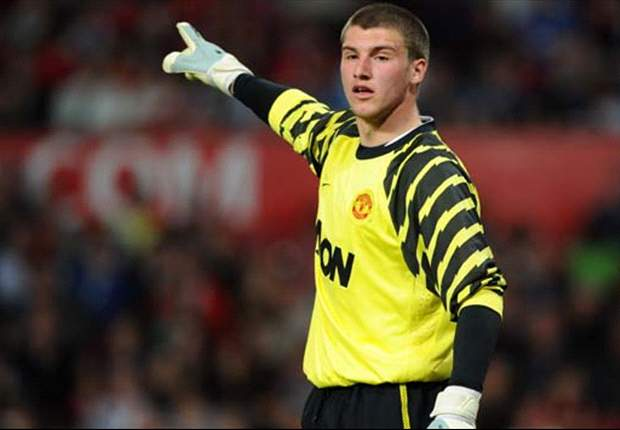 Manchester United Pinjamkan Sam Johnstone Ke Walsall