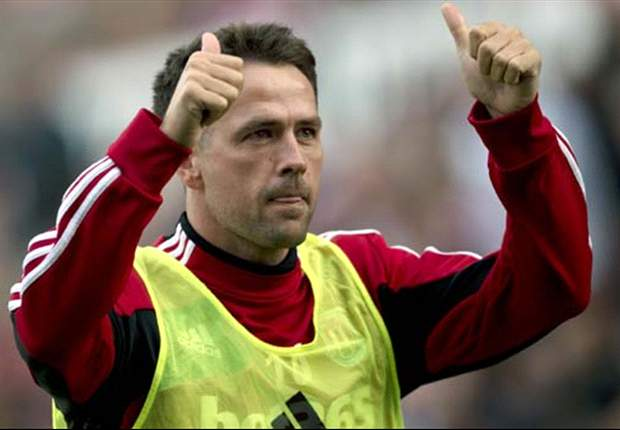 Word on the Tweet: Happy birthday Steve Sidwell and Michael Owen!