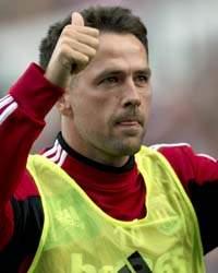Michael Owen Player Profile