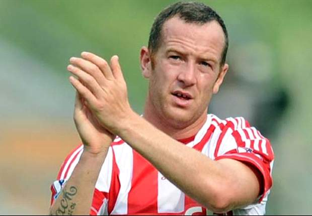 Charlie Adam: I quit Liverpool for chance of first-team football at Stoke