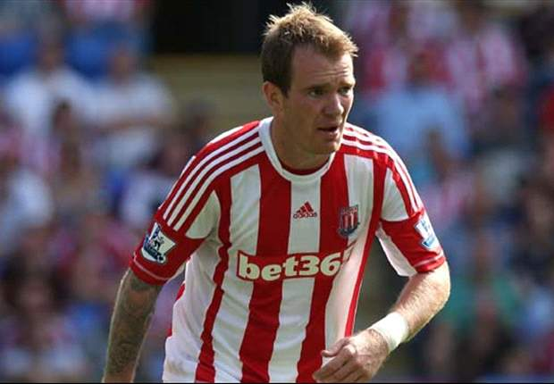 Stoke City midfielder Glenn Whelan 'disappointed' with Manchester City defeat