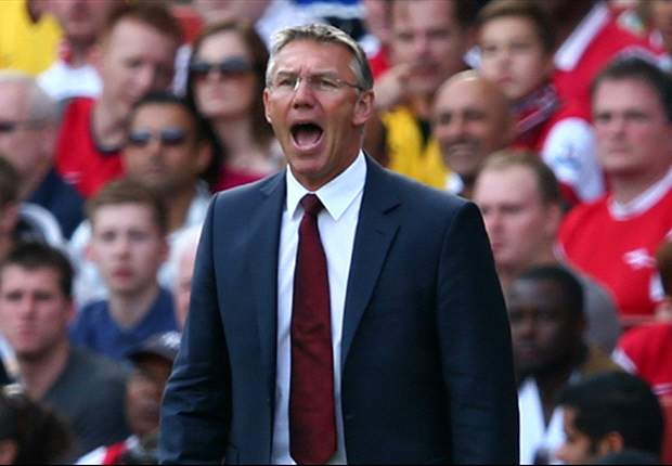 Betting Special: Nigel Adkins 4/11 to be the first Premier League manager to go