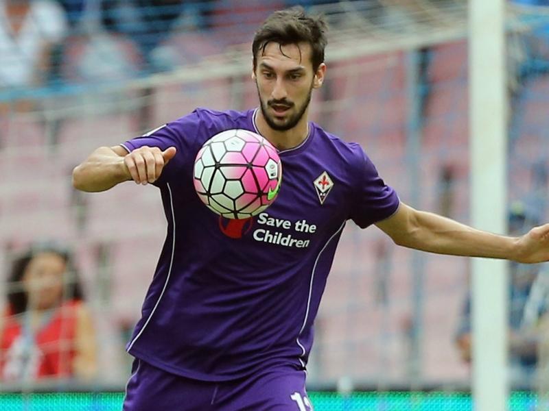 Asse Fiorentina-Cagliari: Astori pronto al rinnovo, Pasqual in Sardegna