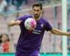 Astori fuori dalla difesa della Fiorentina: tutta colpa di un discorso post-Empoli