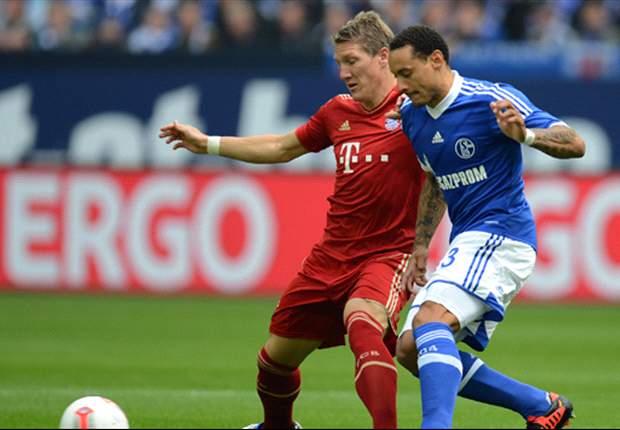 Bastian Schweinsteiger Terancam Absen Versus Schalke 04