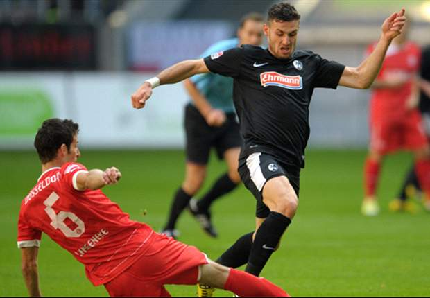 0:0! Freiburg kann Fortuna Düsseldorfs weiße Weste nicht beschmutzen