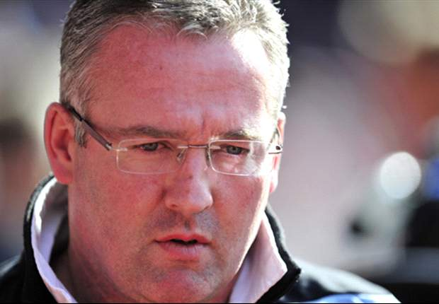 Lambert: Aston Villa have no points target for survival