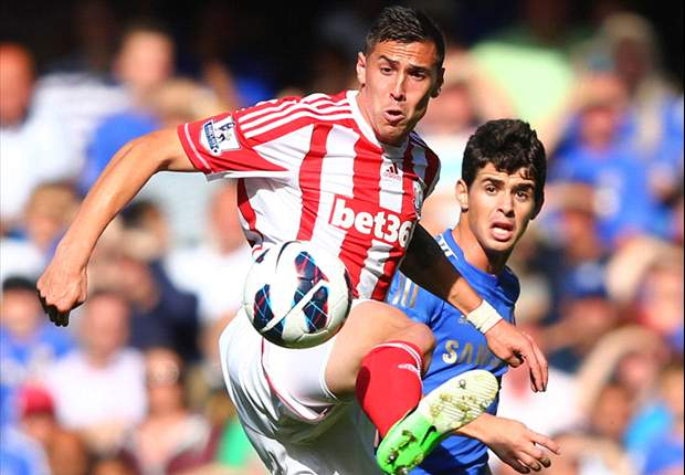 Betting Exclusive: Chelsea to beat Stoke and both teams to score enhanced to 5/1