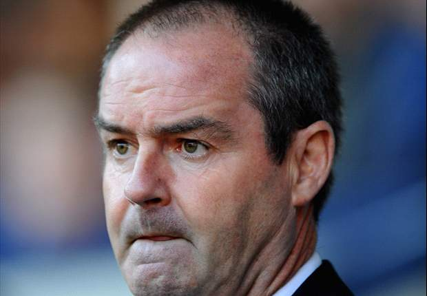 Clarke calls for response against QPR in FA Cup after shock Reading defeat
