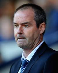 Steve Clarke Player Profile