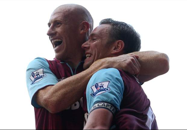 James Collins delighted with West Ham's defensive solidity