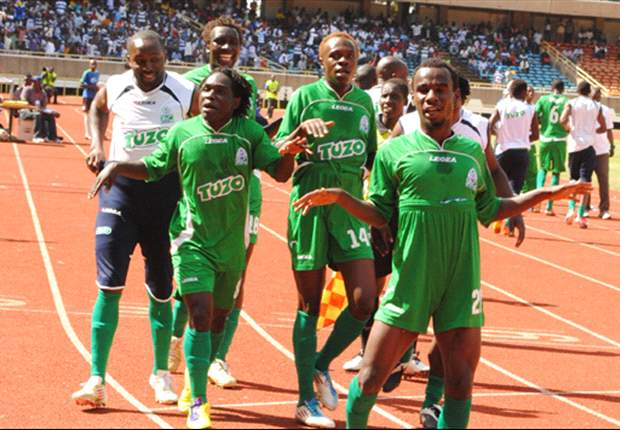 Kenya Premier League: Gor Mahia cruise past Rangers to keep title hopes alive