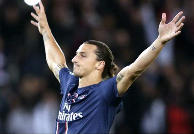 'Big game flop' Ibrahimovic ready to silence his critics again by winning the Champions League