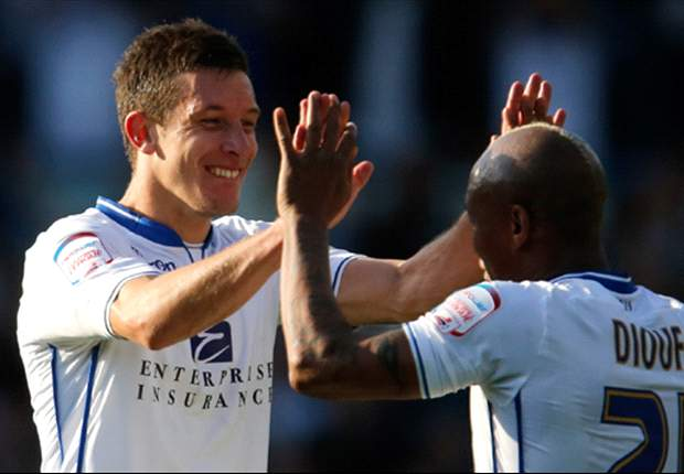 Brighton and Hove Albion - Leeds United: Expect a tight clash on Friday night