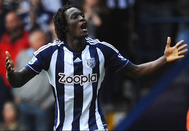 Brunt lauds Lukaku's West Brom form
