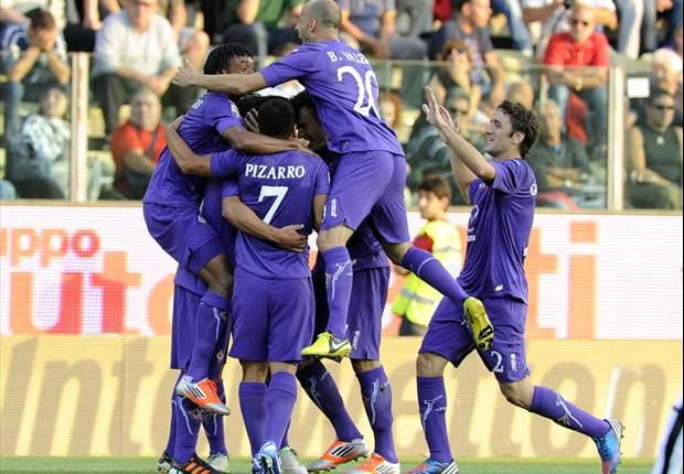 Punto Fiorentina - Il bello e il brutto della Viola: il solito buon calcio, ma se Jovetic è in giornata negativa...