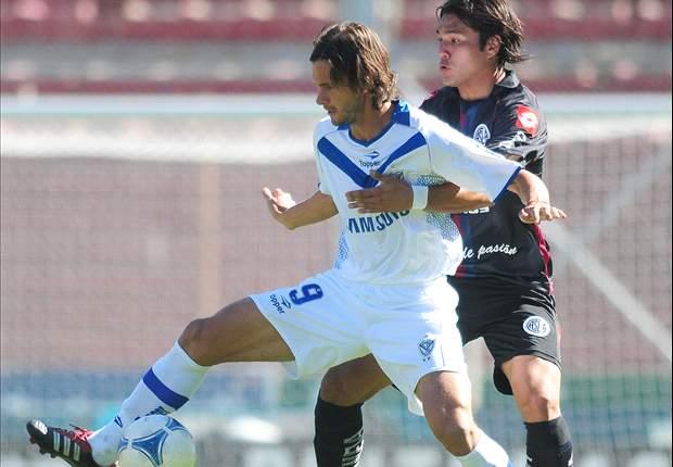 En Vivo: San Lorenzo - Vélez, seguí el Torneo Inicial en Goal.com