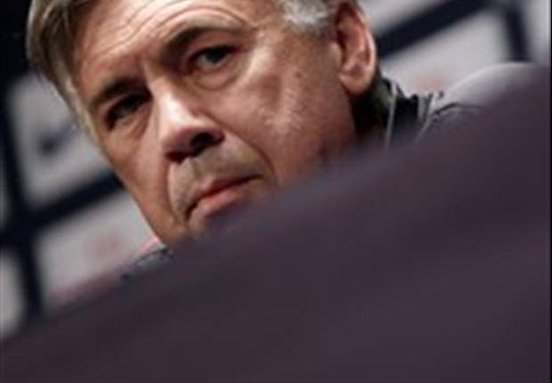 Marseille clash is not war, says PSG coach Ancelotti